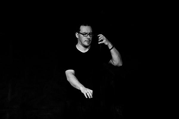 Bilder Florian King spielt Bass